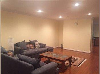 EasyRoommate US - Room 550/ Female only/ WOODBRIDGE 22192 - Alexandria, Alexandria - $550 pcm