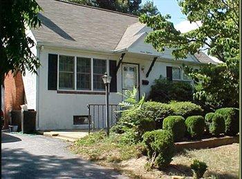 EasyRoommate US - 4 bedrooms 3 baths- Summer Sublet - Newark, Newark - $525 pcm