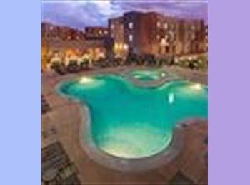 EasyRoommate US - Lobo Village Student Housing - Southeast Quadrant, Albuquerque - $499 pcm