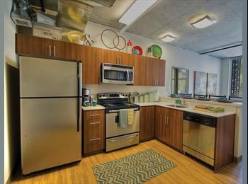 EasyRoommate US - Room for rent DOWNTOWN PORTLAND - Downtown Portland, Portland Area - $654 pcm
