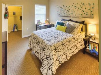 EasyRoommate US - $650 / 1br - $650 / 1br - Villas on Rensch Summer - Buffalo, Buffalo - $600 pcm
