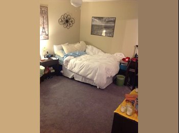 EasyRoommate US - Great Room available for Sublease at The Avenue - Lubbock, Lubbock - $569 pcm