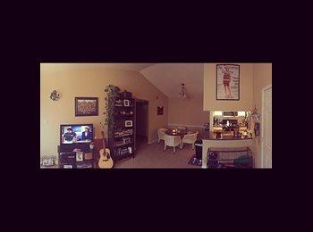 1 br Apartment for sublease Cincinnati, Ohio