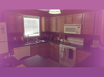 EasyRoommate US - Single man with dog, looking for roommate - Greenville, Other-North Carolina - $600 pcm