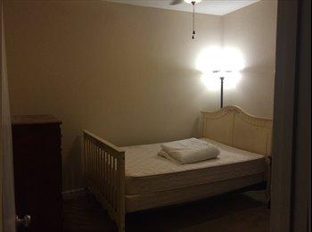 EasyRoommate US - Female roommate ONLY - Kempsville, Virginia Beach - $600 pcm