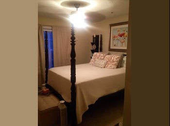 EasyRoommate US - Beautiful Bedroom/Bath in Buckhead - Buckhead, Atlanta - $650 pcm