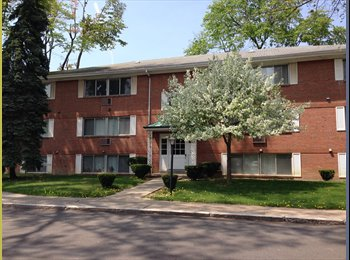EasyRoommate US - Roommate wanted - Park Avenue, Rochester - $425 pcm
