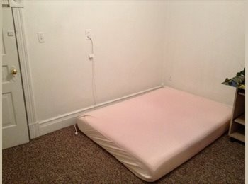 EasyRoommate US - Bedroom And Storage Space Available For Summer Sub - Ann Arbor, Ann Arbor - $475 pcm