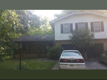 EasyRoommate US - Mark - Stone Mountain & Vicinity, Atlanta - $575 pcm