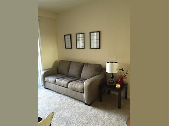 One bedroom for rent