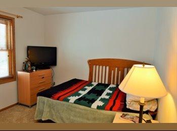 EasyRoommate US - Roommates Wanted - Madison, Madison - $720 pcm