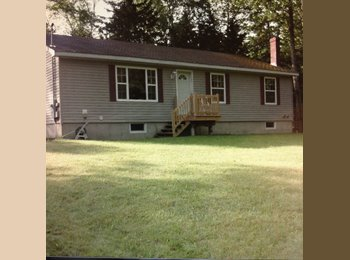 EasyRoommate US - House share available - Bangor, Other-Maine - $450 pcm