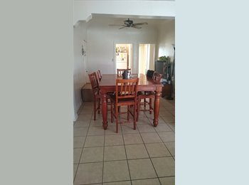 EasyRoommate US - Looking for a housemate in a two bedroom apt  - Long Beach, Los Angeles - $600 pcm
