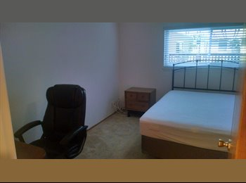 EasyRoommate US - $1200 Room Available - FULLY FURNISHED - San Jose, San Jose Area - $1,200 pcm