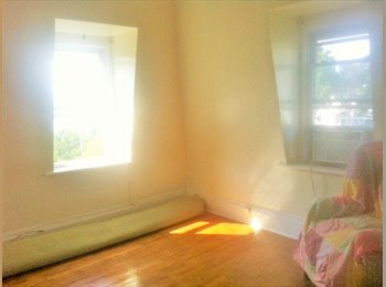 EasyRoommate US - Room w/ Hudson River Views Available in 2BR - Yonkers, Westchester - $875 pcm