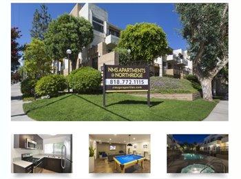SFV Room for Rent - Cal State Northridge Area