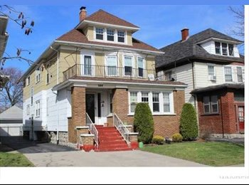 EasyRoommate US - BEAUTIFUL HOME FOR RENT - Buffalo, Buffalo - $800 pcm