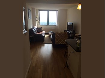 EasyRoommate US - Renting in luxury building New Rochelle  - New Rochelle, Westchester - $1,550 pcm
