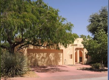 EasyRoommate US - Lovely Mesilla Home - Las Cruces, Las Cruces - $500 pcm