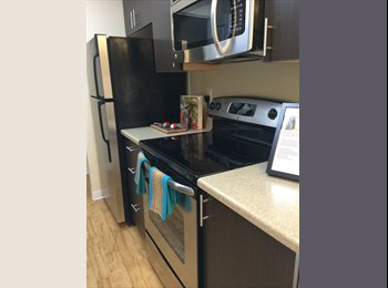 EasyRoommate US - Redmond Apartment Room - Sand Point, Seattle - $800 pcm