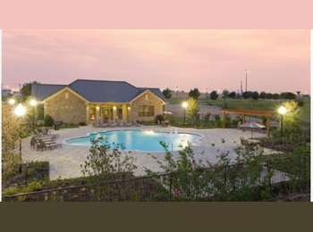 EasyRoommate US - Great apartment needs roommate - South West, Fort Worth - $700 pcm