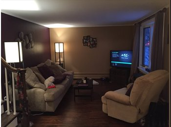 EasyRoommate US - Room for Rent - Buffalo, Buffalo - $650 pcm