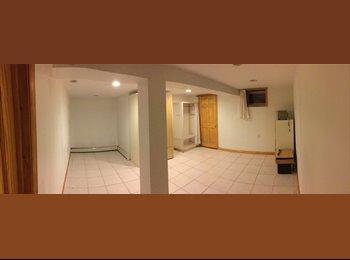 Awsome Room w/ Private Bath and Garden access