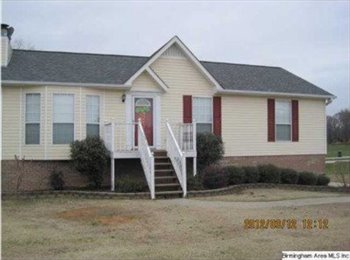 EasyRoommate US - Room for rent in Kimberly, AL - Other Jefferson County, Birmingham - $425 pcm