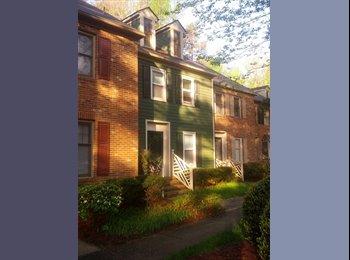 EasyRoommate US - Tenant Needed!! - Durham, Durham - $650 pcm