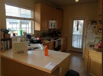 EasyRoommate US - Summer Sublet in 3 bedroom house - Fort Collins, Fort Collins - $500 pcm