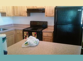 EasyRoommate US - room for rent  - Boynton Beach, Ft Lauderdale Area - $750 pcm