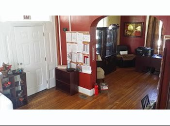 EasyRoommate US - Assisted Living, Independent, Recovery, Veterans - Western, Baltimore - $540 pcm