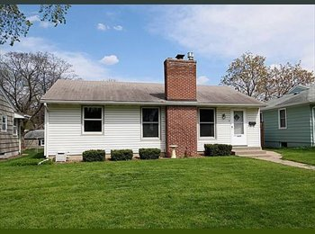 EasyRoommate US - House Edina / Richfield - Calhoun-Isles, Minneapolis / St Paul - $2,150 pcm