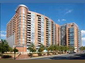 EasyRoommate US - Looking for roommate for 2 br, near metro - Silver Spring, Other-Maryland - $1,035 pcm