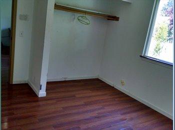Room for musician/gamer in 5 bedroom house
