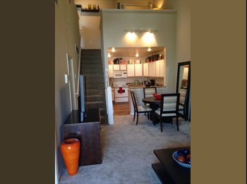 EasyRoommate US - 1 Bedroom apartment for lease - West Village, Dallas - $800 pcm
