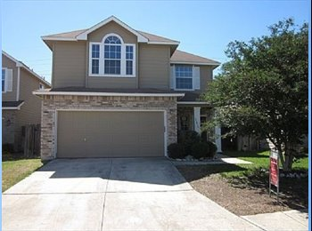 EasyRoommate US - Stone Oak Area - NE San Antonio, San Antonio - $500 pcm