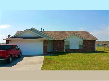 EasyRoommate US - Quiet neighbor  - Tulsa, Tulsa - $400 pcm