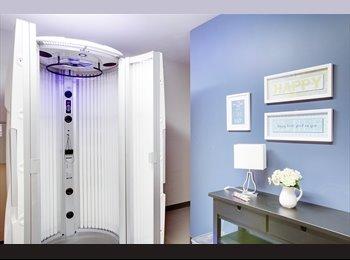 412 Lofts 3 Bed, 3 Bath Home