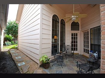 EasyRoommate US - $950 - Room for Lease - Houston, Houston - $950 pcm