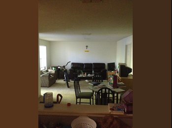 EasyRoommate US - 3x3 Apartment-Southside of Jacksonville-Need to sublease my bedroom - Downtown Jacksonville, Jacksonville - $499 pcm