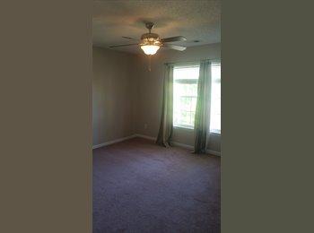 EasyRoommate US - Beautiful Room, Private Bathroom, In quiet neighborhood - North Charleston, Charleston Area - $800 pcm