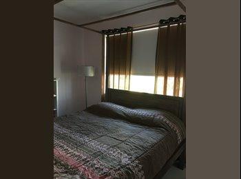 Renting Furnished Bedroom