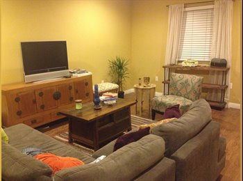 ROOM FOR RENT: AWESOME ROOMMATE ONLY