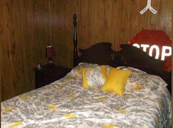 EasyRoommate US - Bedroom - Chattanooga, Chattanooga - $450 pcm