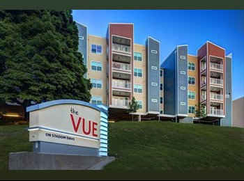 EasyRoommate US - The Vue - Fayetteville, Fayetteville - $580 pcm