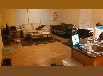 EasyRoommate US - Seeking roommate for UT West Campus area - UT Area, Austin - $492 pcm