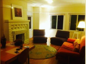 EasyRoommate US - Weeklong Sublet May 25-May 31: $300 - Downtown Oakland, Oakland Area - $300 pcm