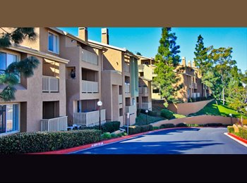 EasyRoommate US - Apartment for rent  in Long Beach - Long Beach, Los Angeles - $1,350 pcm