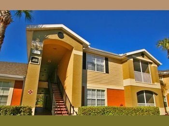 EasyRoommate US - UCF Student Looking For Roommate - Seminole County, Orlando Area - $625 pcm